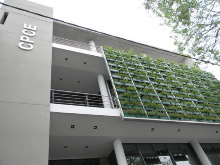 Nuevo convenio con el Consejo Profesional de Ciencias Económicas del Chaco
