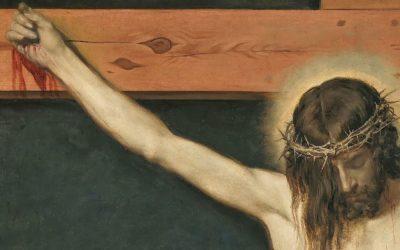 Viernes Santo: Liturgia de la Pasión del Señor